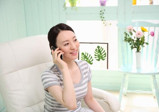 うつの相談は心理カウンセリングで~お電話・メール・オンライン相談で不安をお聞かせください~